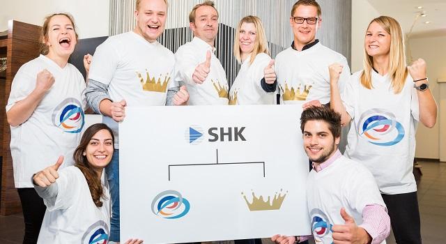 Marken SHK AG