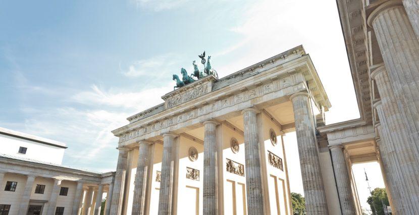 JHV 2018 Berlin SHK
