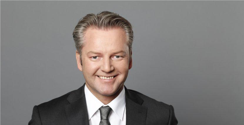 Norbert Tietz übernimmt ab 01.03.2018 die Vertriebsleitung Nord bei der SHK AG.