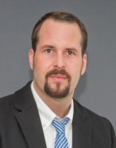 Wolfgang Mang, SHK-Vertriebsleiter Süd der SHK AG