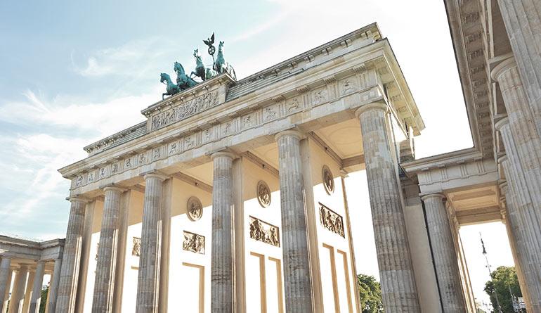 JHV 2018 Berlin