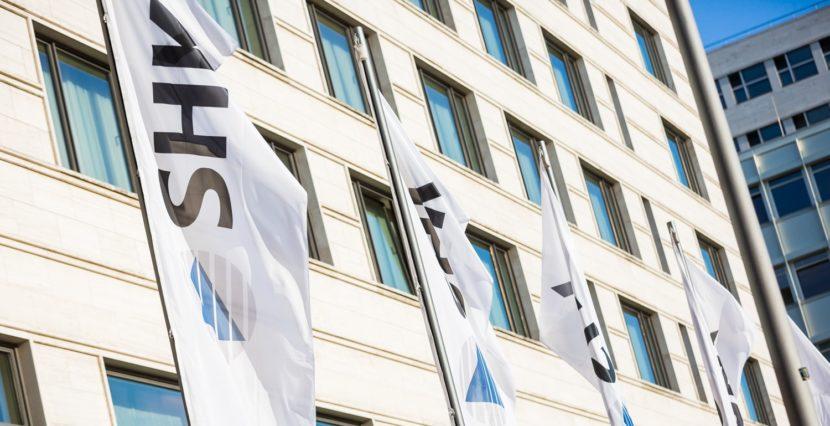 Jahreshauptversammlung der SHK AG in Berlin