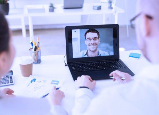 Videotelefonie als gute Alternative zur analogen Kundenansprache