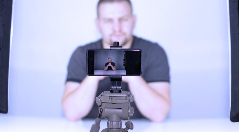 Vier Videoarten mit denen du dein Unternehmen am Besten bewirbst
