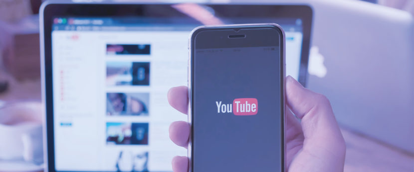 Verbreite deine Videos auf YouTube richtig