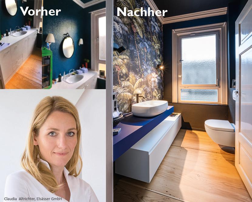 Badplaner des Jahres 2020: Elsässer GmbH