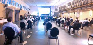 Generalversammlung der SHK