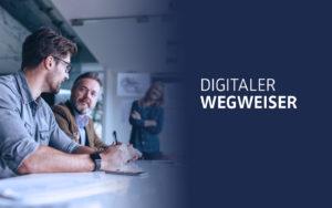 Neues SHK-Onlineformat Digitaler Wegweiser