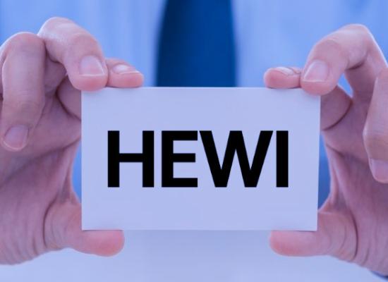 Hewi, Lieferantenpartner der SHK seit 2017